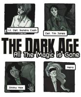 The Dark Age - Characters Box by IanStruckhoff