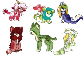 Nature adopts: CLOSED by Samooraii