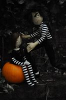 Abduction by JimmyDanzig
