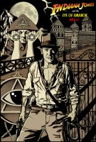 Indy by Weier1138