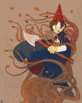 Over the Garden Wall by Hexabeast