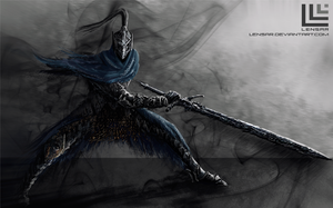 Artorias by Lensar