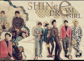 SHINee by BLAHysteric