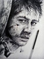 Incomplete Jason Brody part 5 - Far Cry3 by Musiriam