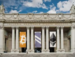 Crypto Museum by Namecoin