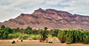 Atlas Mountains 1 by CitizenFresh