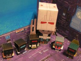 Combaticons- Cubee by Allhallowseve31