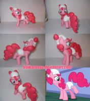 Pinkie Pie, finished! by EarthenPony