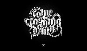 Come Crashing Down - Logo by HagerotH