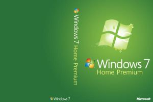 Windows 7 Home Premium by Tamilboy