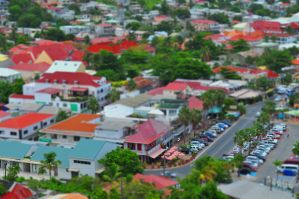 St. Martin on Tilt by BioNrd