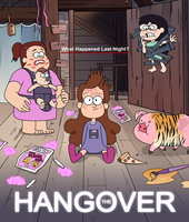 The Hangover by markmak