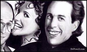 Seinfeld SIDE 2 POST by Doctor-Pencil