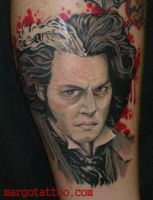 Sweeney Todd by Ogra-the-Gob