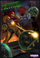 Metroid-Box-Cover-2-Fanart by Davesrightmind