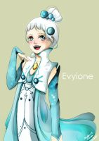 Evyione by Andoux3