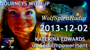 Katerina on Self Empowerment Main Logo by paradigm-shifting