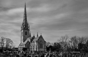 Marble Church (c) by friartuck40