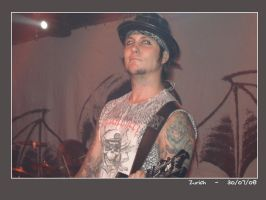 Precious Moment - Syn Live II by MissVBlackmore