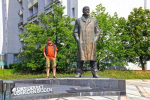 Thinking With Lenin by fantom125