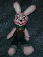 Robbie the Rabbit by Keykee88
