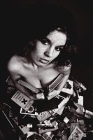 Alice in Bookland III by SeparateFromTheHead