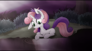 Darkness in a Perfect World by AntamoAnimisAN-M