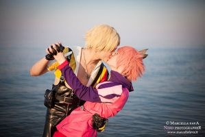 Cosplay Is LOVE by DakunCosplay
