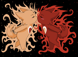Aishiteru by dragonrider292