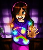 MY LIGHT UP SWEATER by Tennessee11741