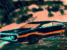 Car by munjey86