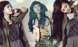 Moon Geung Young by rosycrystals