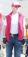 Terry Bogard cosplay 19 by IronCobraAM