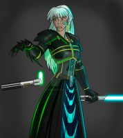 Sith Kida by ThomasBlack1