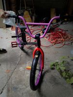 Bike Re-painting by 501JOXTER