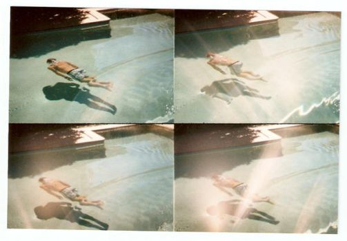swimming action sampler I by 78-stone