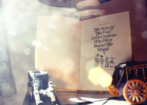 Story Book Magic by SummerTime-2505882