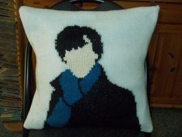 Strickvorlage Sherlocked2 by Mella68