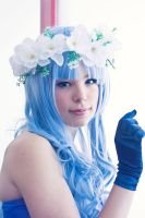 Sheryl- Diamond Crevasse by Hanako-Smile
