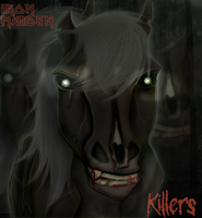 Killers by xaarts