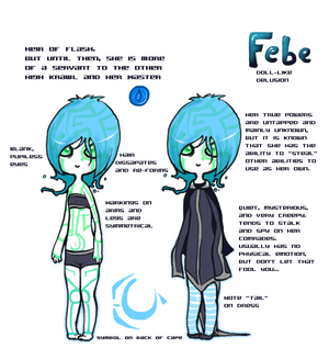 Febe Reference