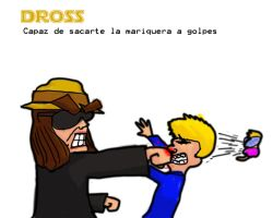 Dross by ulgyashell