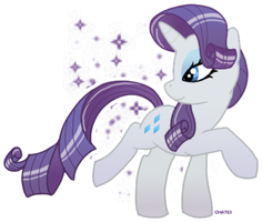 Rarity by Chat63