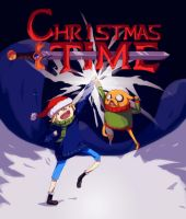 It's Christmas Time by GreenMangos