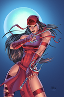 Elektra by J-Skipper