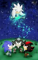 Look!....stars x3! by YL-17
