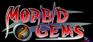 MG: New Face of Morbid Gems by GuardianMobius