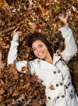 An Autumn Day With Breeanna 4 by JamesBrey
