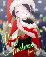 .Merry Xmas 2010. by cold-angle