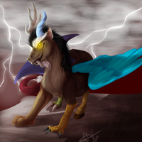 Discord by xTechnologiic